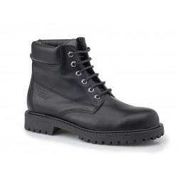 Boxer shoes 03204 14-111 Μαύρα Ανδρικά Μποτάκια