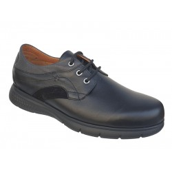 Boxer shoes light 21166 11-511 | Casual Ανδρικά Ανατομικά παπούτσια
