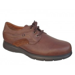 Casual Ανδρικά δετά παπούτσια | Boxer shoes light 21166 11-519