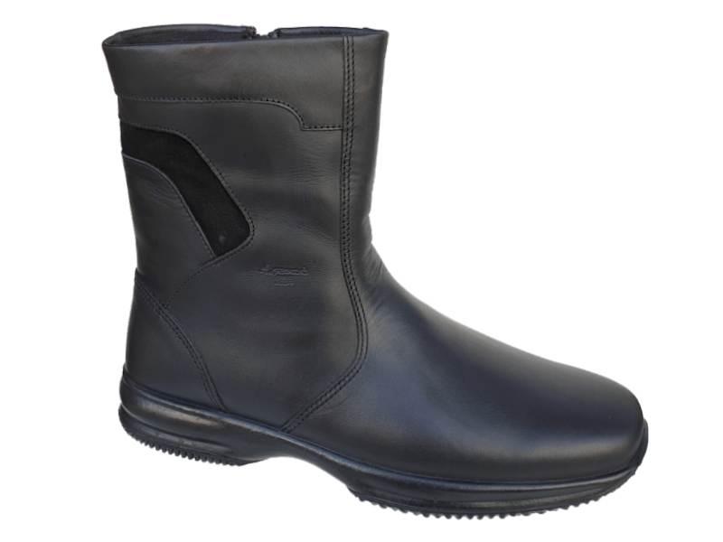 Ανατομικά Ανδρικά Μποτάκια | Boxer shoes 12106 14-111