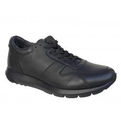 Boxer light 19004 10-011 Μαύρα Ανδρικά Sneakers