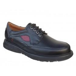 Boxer light 21169 11-511 Μαύρα Ανδρικά Παπούτσια