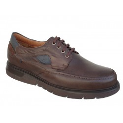Boxer shoes light 21169 11-514 | Casual Ανδρικά δετά παπούτσια