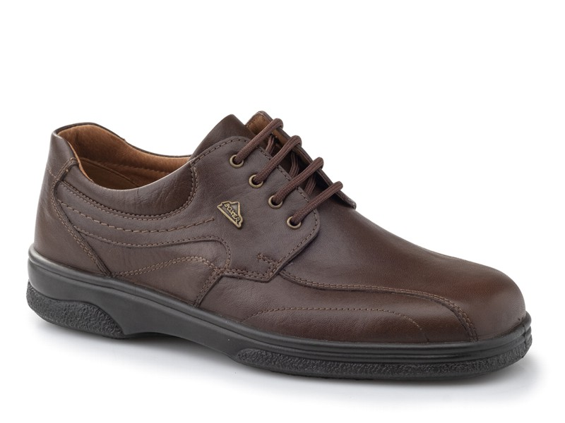 Ανδρικά ανατομικά παπούτσια | Boxer shoes 11538 18-114