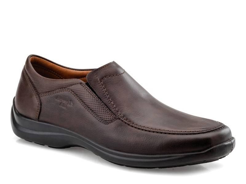 Ανδρικά παπούτσια - Μοκασίνια   Boxer shoes air 16118 11-514