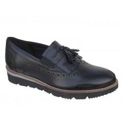 Boxer soft 93003 10-011 | Γυναικεία Παπούτσια | Ανατομικά Μοκασίνια