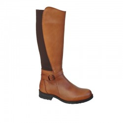 Boxer soft 93030 10-019 | Δερμάτινες Γυναικείες Μπότες Ιππασίας