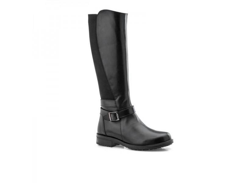 Boxer soft 93030 10-011 | Δερμάτινες Γυναικείες Μπότες Ιππασίας