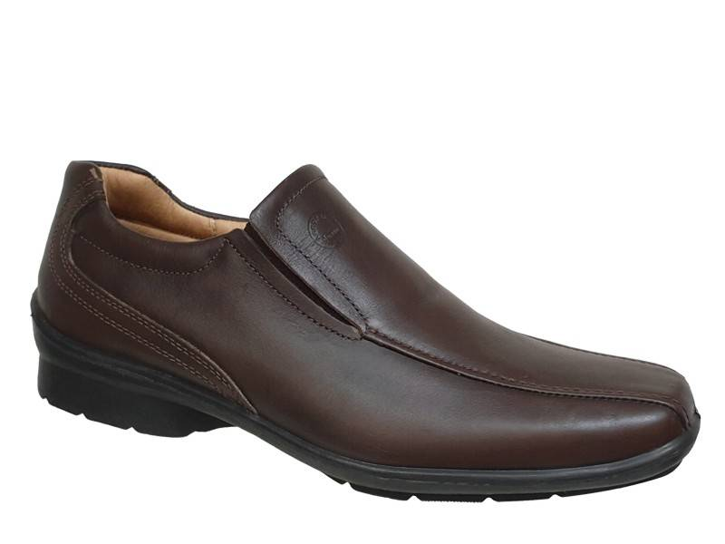 Casual Ανδρικά Παπούτσια | Aeropelma 895 | Δερμάτινα Μοκασίνια