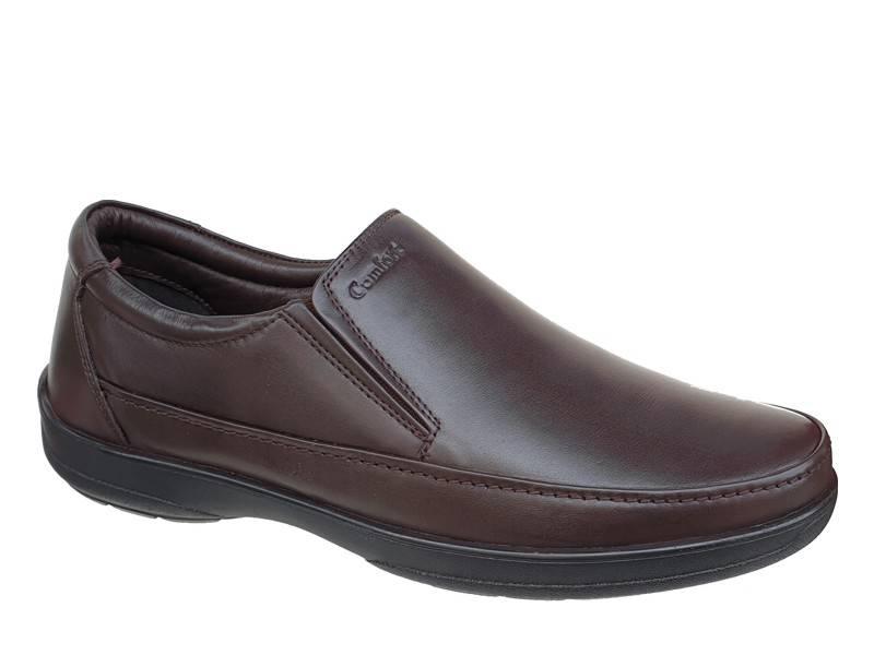 Comfort  Ελαφριά Ανδρικά παπούτσια   Ανατομικά, Δερμάτινα, Casual