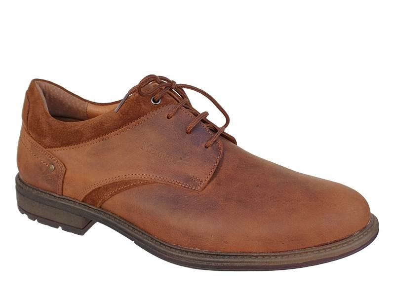 Memphis 578 Ταμπά | Casual Ανδρικά Σκαρπίνια | Δετά Παπούτσια
