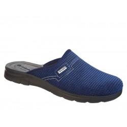 INBLU BG000034 Μπλε Ανδρικές Παντόφλες