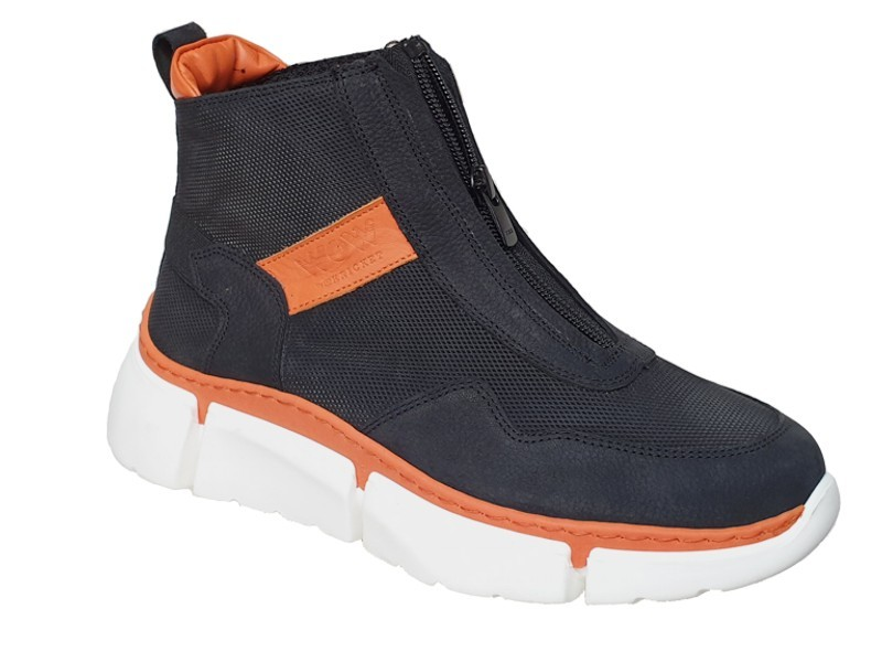Kricket shoes WHO 0301 |Γυναικεία Ανατομικά  Sneakers - Μποτακια