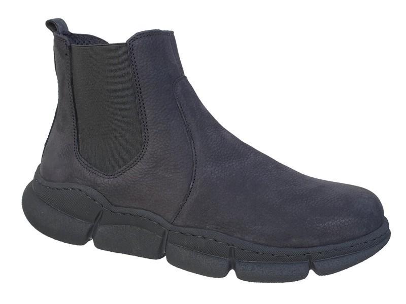 Kricket shoes WHO 0201 | Μοντέρνα Γυναικεία Ανατομικά Μποτάκια