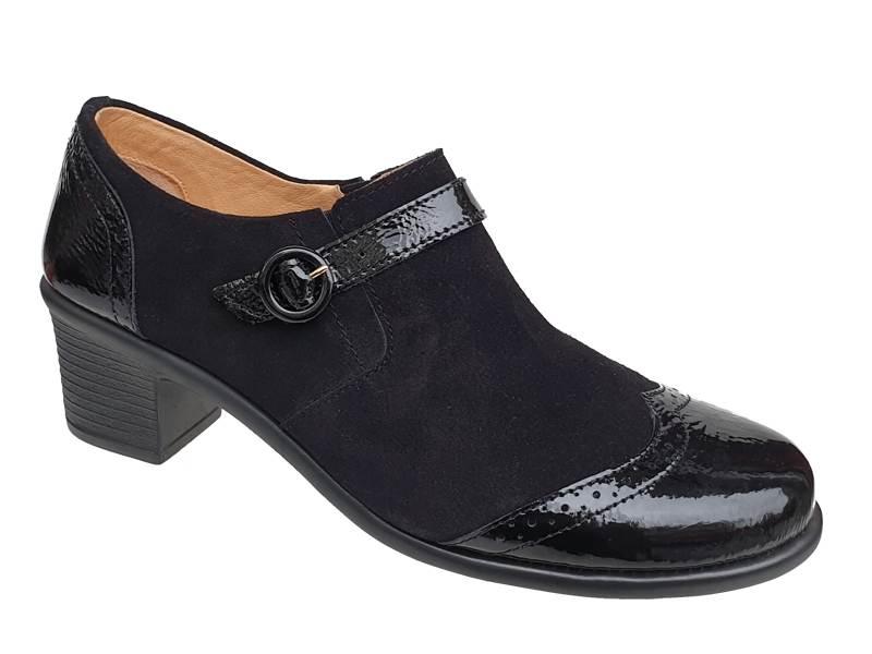 Γυναικεία Παπούτσια Oxford | Relax anatomic 9304-32 Μοκασίνια