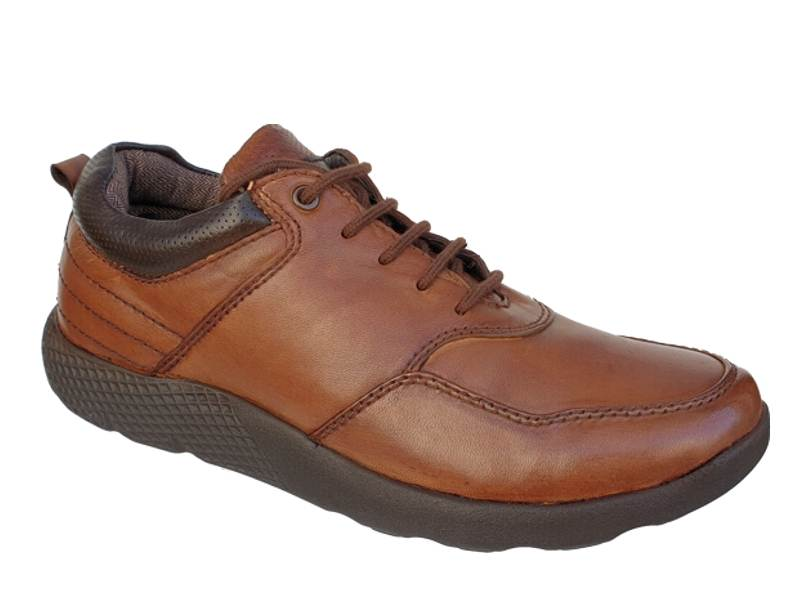 Ανδρικά σπορ δετά παπούτσια Sabino 1073 Ταμπά