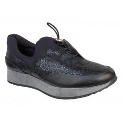 Sabino TC2319 Μαύρα  Γυναικεία Sneakers - Αθλητικά Παπούτσια