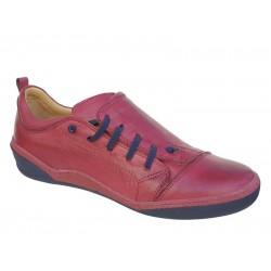 Γυναικεία Ανατομικά Παπούτσια | SAFE STEP 19507 | Αερόσολα loafers