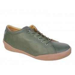 Γυναικεία Ανατομικά Παπούτσια   SAFE STEP 18403 olive  Sport