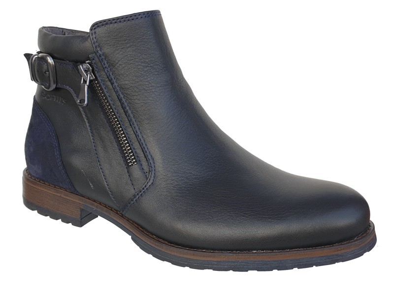 Ανδρικά Ανατομικά Μποτάκια | Softies 6945 Casual Παπούτσια