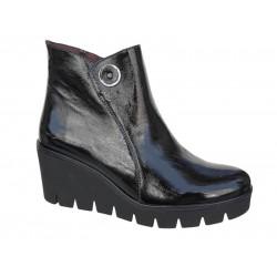Ανατομικά Γυναικεία Μποτρακια| SOFTIES shoes 7146 | papoutsomania.gr