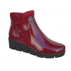 Μοντέρνα Γυναικεία Μποτάκια | SOFTIES 7150 | Ανατομικά Παπούτσια