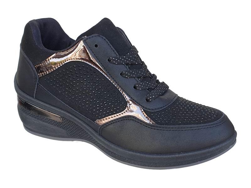 Zak shoes | Blondie 07/136 | Γυναικεία Sneakers - Αθλητικά