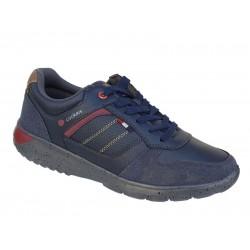 Παπούτσια Cockers 24/058 Navy | Ανδρικά Αθλητικά