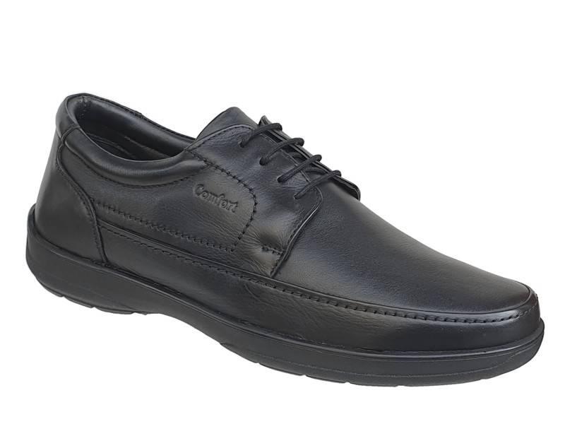 Comfort 103 - Casual Ανδρικά παπούτσια | Ανατομικά, Δερμάτινα, Ελαφριά