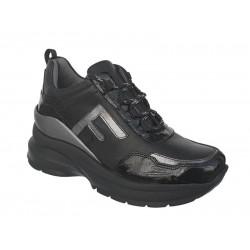 Fiore F223 Μαύρα Γυναικεία Sneakers
