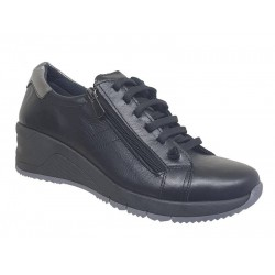 Fiore F204 | Δερμάτινα Γυναικεία Sneakers - Αθλητικά Παπούτσια