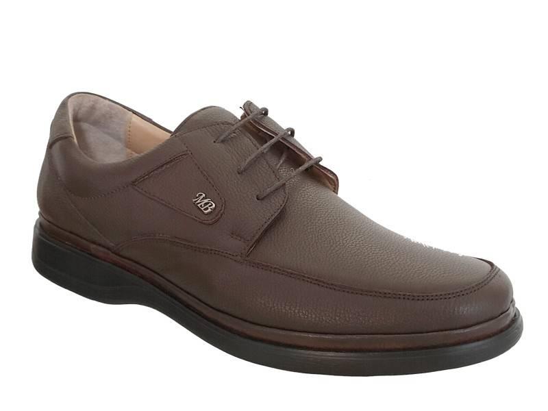 Comfort 207 Casual Ανδρικά Σκαρπίνια   Ανατομικά παπούτσια