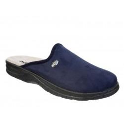 Adam's 381-20501 Μπλε Ανδρικά σαμπό