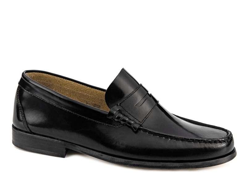 Ανδρικά Μοκασίνια | Κολλεγιακά Παπούτσια America 0130