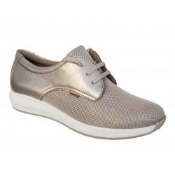 Ragazza 0323 Άμμος Γυναικεία Sneakers