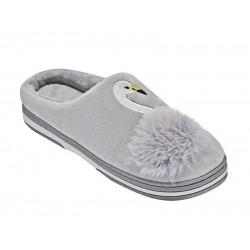 B-soft 95/2105 Γκρι Γυναικεία Sleepers