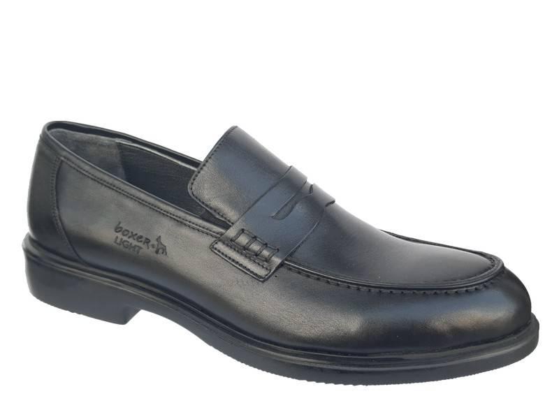 Casual Ελαφριά Ανδρικά Παπούτσια | Boxer light 19033 10-011