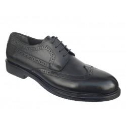 Ανδρικά Δετά Παπούτσια | Boxer 19034 10-011 | Oxford