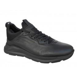 Boxer light 19007 10-011 Μαύρα Ανδρικά Sneakers
