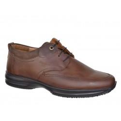 Boxer air 12109 11-519 | Casual Δερμάτινα Ανδρικά Παπούτσια
