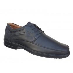 Ανδρικά Δετά Ανατομικά Παπούτσια Boxer shoes 13771 14-111
