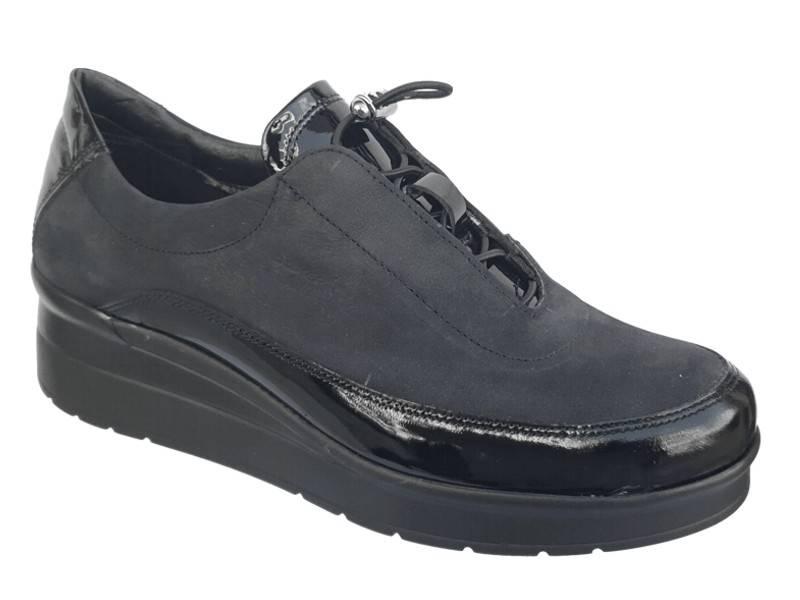 Γυναικεία παπούτσια Boxer 52922 30-211 | Ανατομικά - Αερόσολα