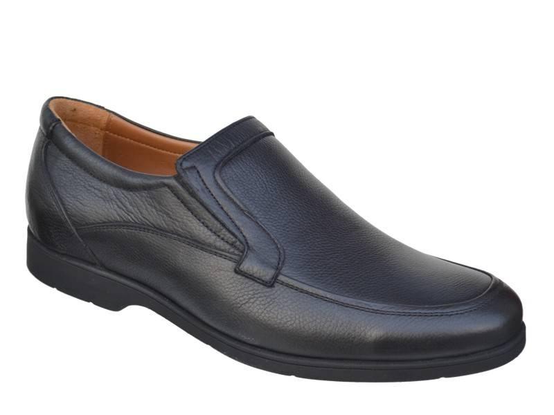 Safe Step 680 | Ανατομικά ανδρικά παπούτσια | Papoutsomania.gr