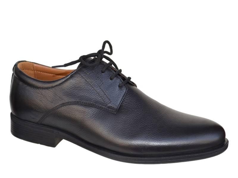 Safe Step 693   Ανδρικά παπούτσια   Ανατομικά, Ελαφριά, Υπηρεσιακά