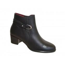 Casual Γυναικεία Ανατομικά Παπούτσια - Μποτάκια | Softies 7231