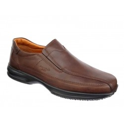 Boxer shoes | Ανδρικά Ανατομικα Μοκασίνια | Papoutsomania.gr