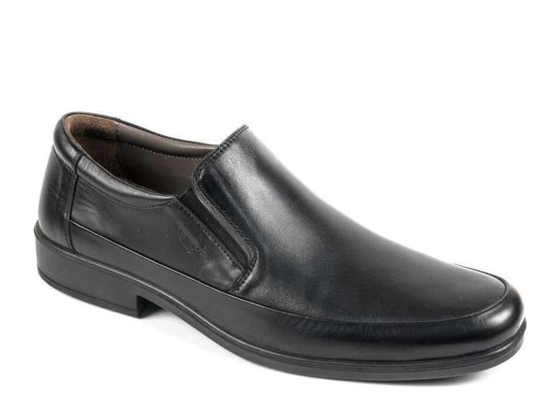 Ανατομικά Ανδρικά Παπούτσια Boxer shoes | papoutsomania.gr