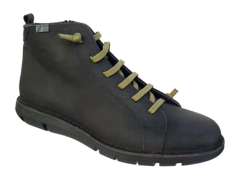 Jumper shoes| Ανδρική μόδα & Άνεση |Ανατομικά Μποτάκια