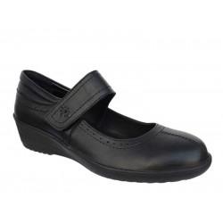 SAFE STEP 40210 Μαύρα Γυναικεία Παπούτσια
