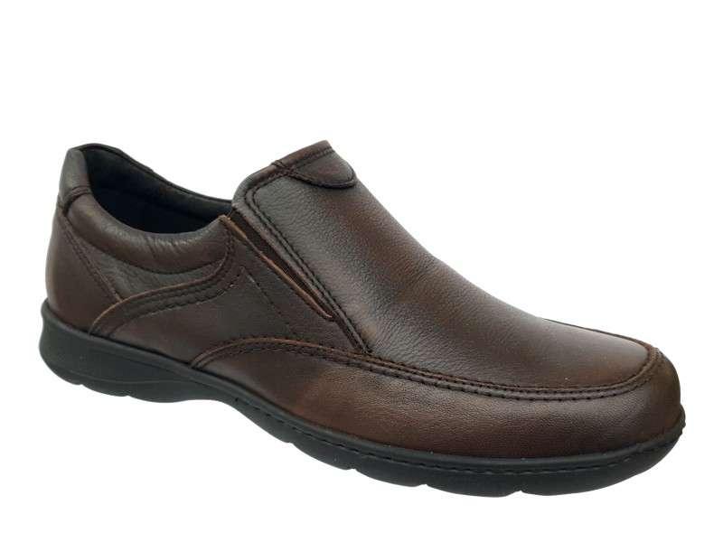 Casual Ανατομικά Ανδρικά Παπούτσια   SOFTIES 6174